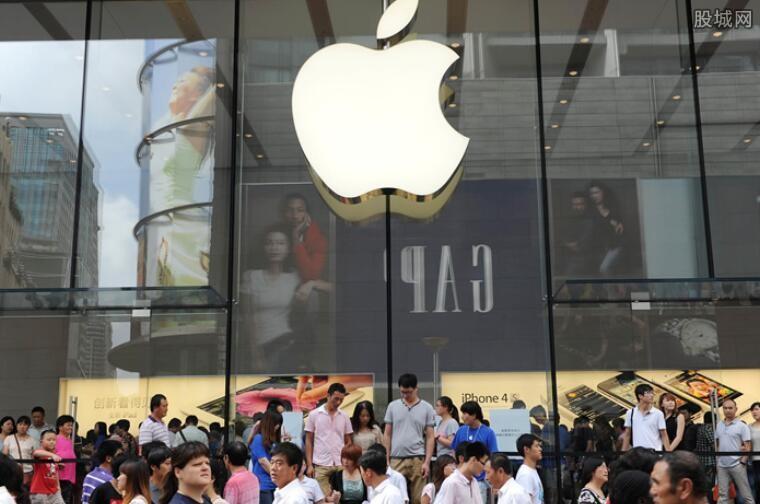 苹果被质疑存在垄断行为