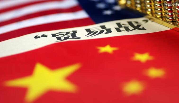 中美谈判最新消息 中美谈判结果又谈崩了?