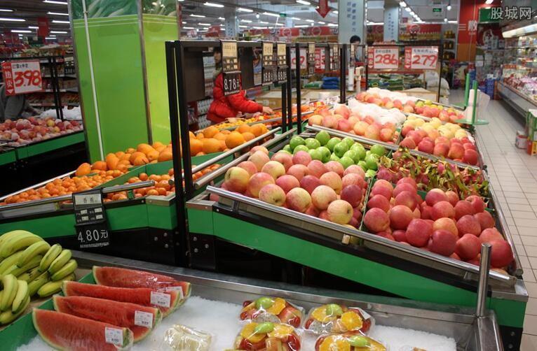 水果价格波动