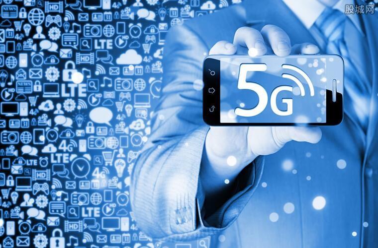 移动5G覆盖40城名单出来了吗