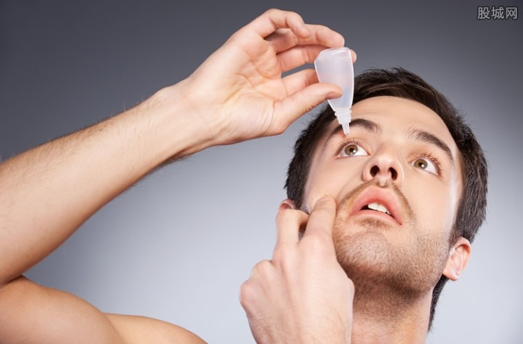 日本网红眼药水被禁售