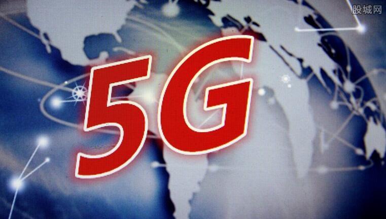 中国联通5G
