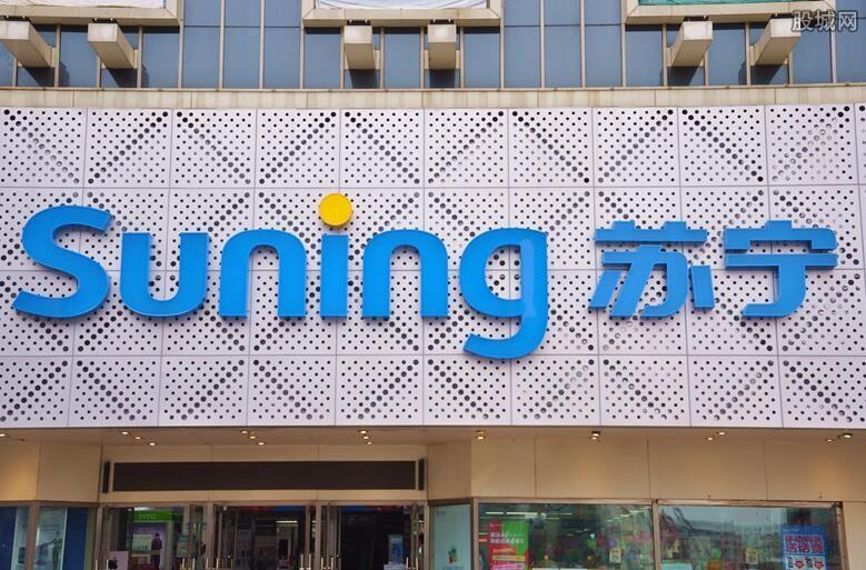 苏宁联通成立5G智慧零售实验室 将打造智慧5G小店