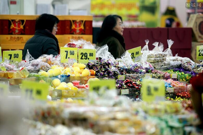 5月份CPI同比涨幅 猪肉价格涨势有所放缓
