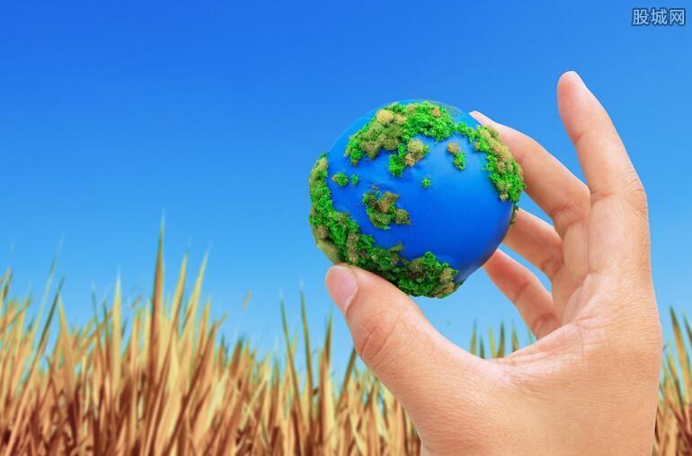 強化生態情況掩護科技創新 有用指導壯大生態環保財產