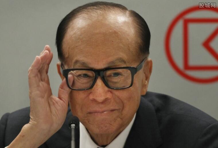 李嘉诚预测中国未来房价怎么样