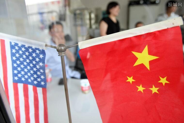 中美关税最新消息