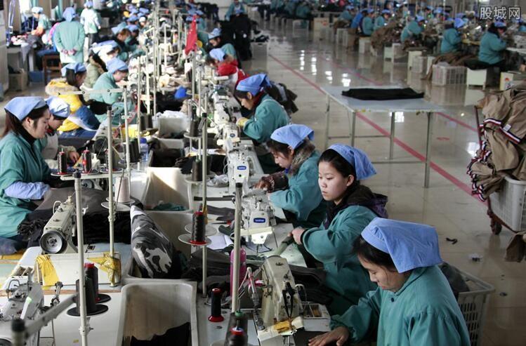 工信部王江平:輕工業要大力推進供給側結構性改革