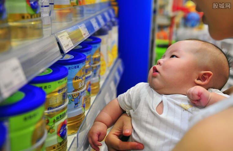 奶粉说明书禁用进口奶源字样