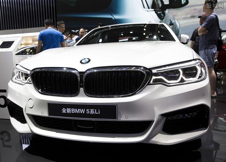 智能网联汽车大会10月召开 有望成同业全球最大峰会