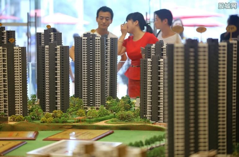 58同城发布楼市分析总结 上