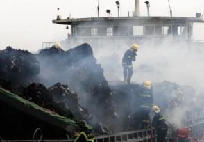 """印尼退回欧美垃圾 """"洋垃圾""""遭退货欧美各国欲哭无泪"""