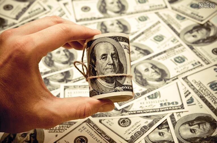 在岸人民币对美元汇率 今日最新报6.8688