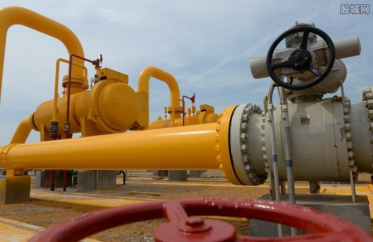 天然气市场