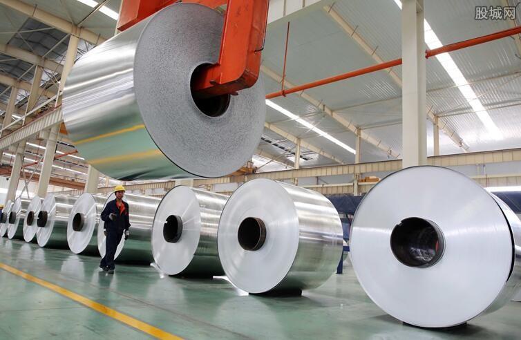 电解铝行业