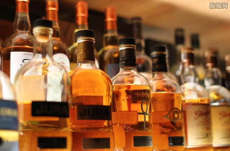 威士忌最新消息