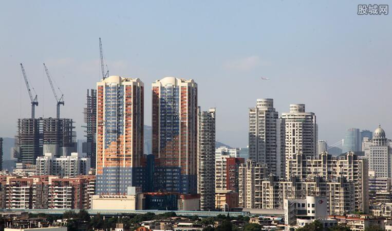 城市发展最新消息
