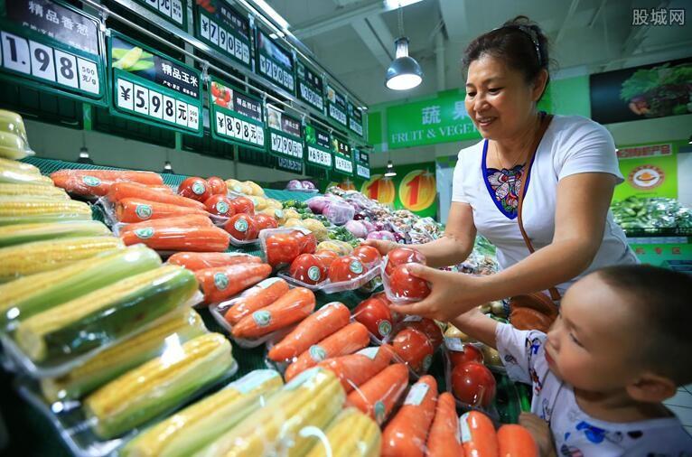 全国粮食批发价略有上涨 有色金属价小幅回落