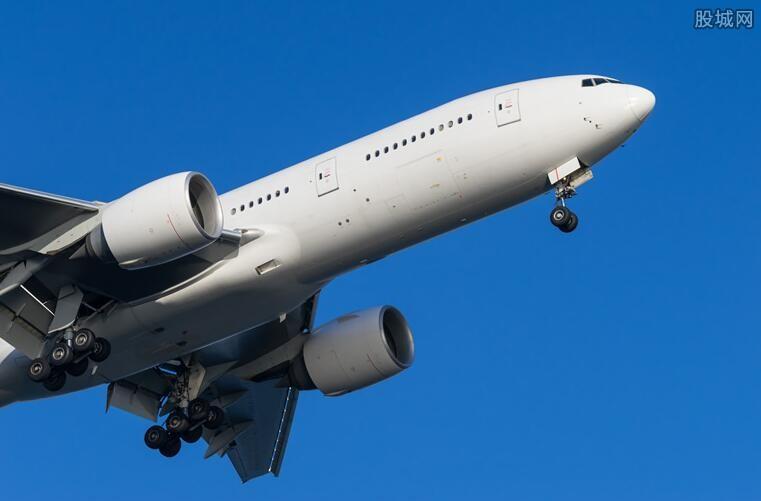 沙特取消波音飞机订单