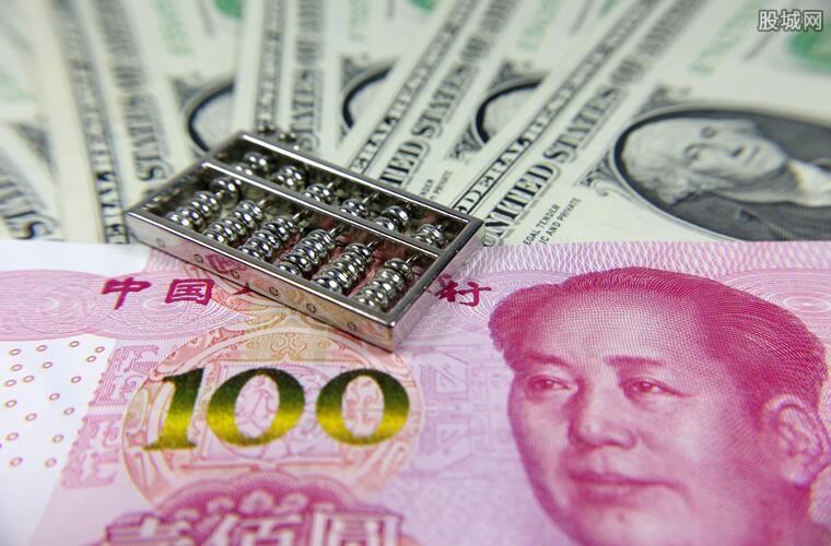 中国6月外汇储备增加