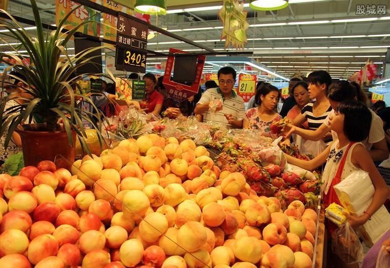 全国鲜果价格上涨原因是什么