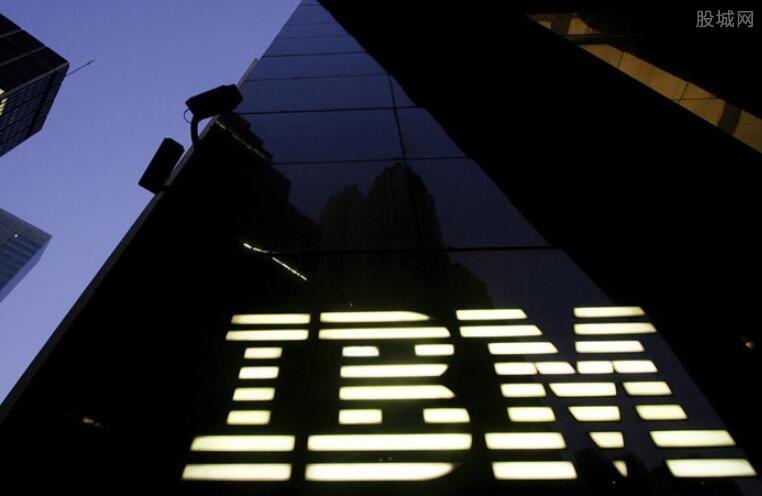 IBM最新收购