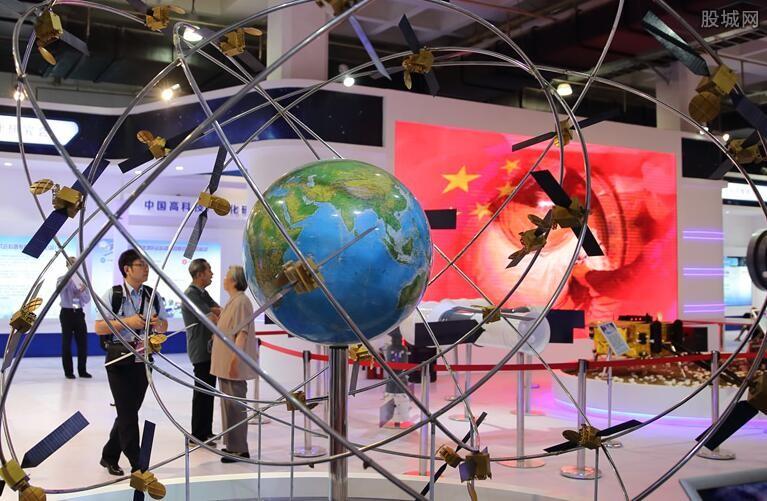 航天信息产业
