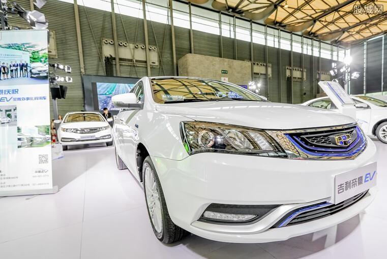 新能源汽车大赛