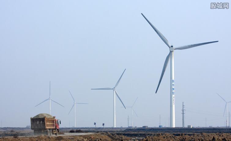 风电项目投资