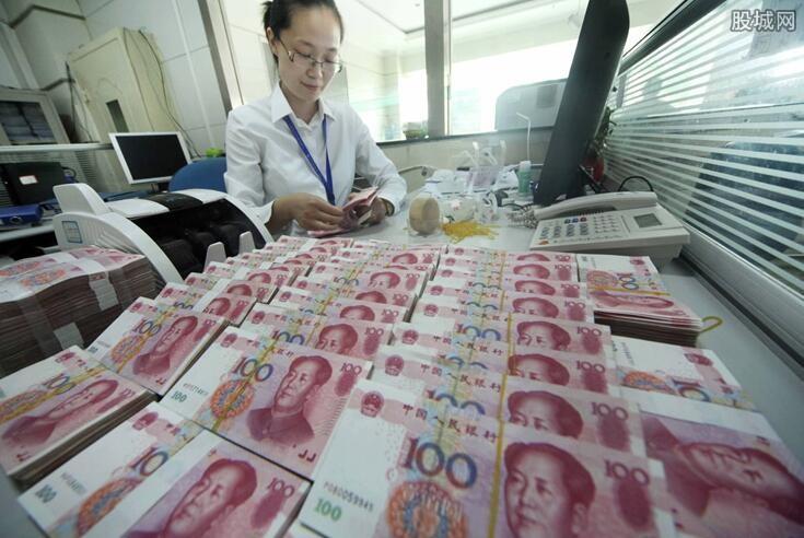 人民币贷款