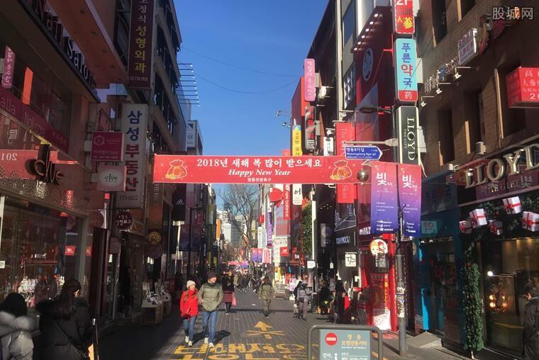 韩国将日本移出白名单的原因