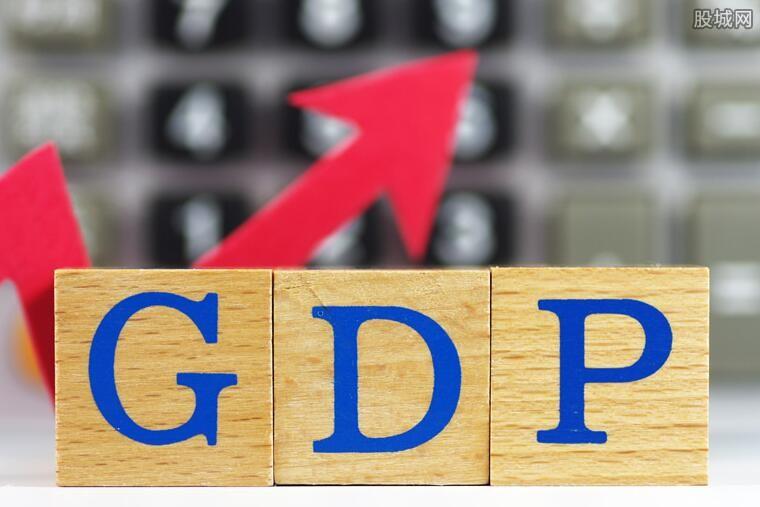 最新中国城市GDP百强榜出炉