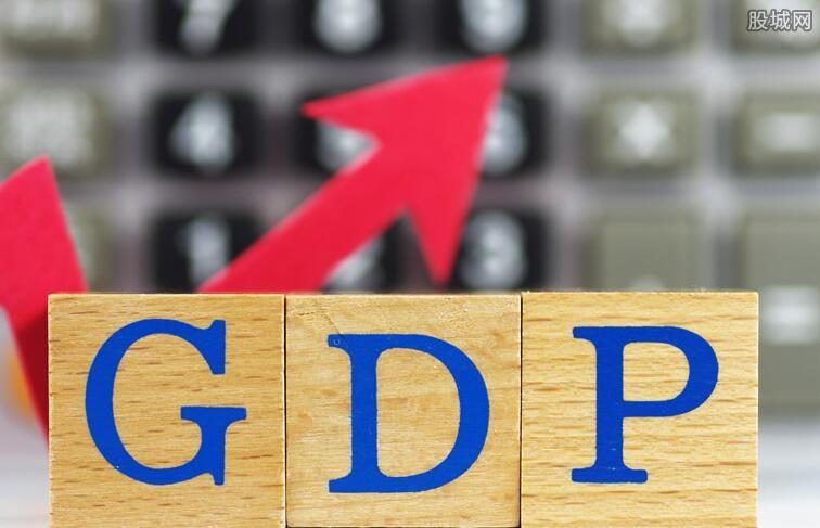 百强GDP城市榜单