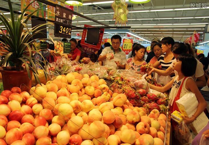 时令水果大量集中上市 水果价格有望进一步回落