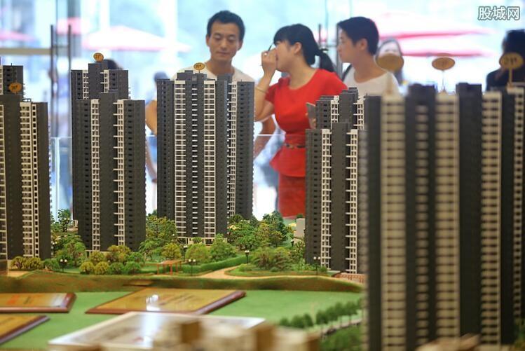 楼市成交量?#20013;?#19979;行 上海成交量下行趋势明显