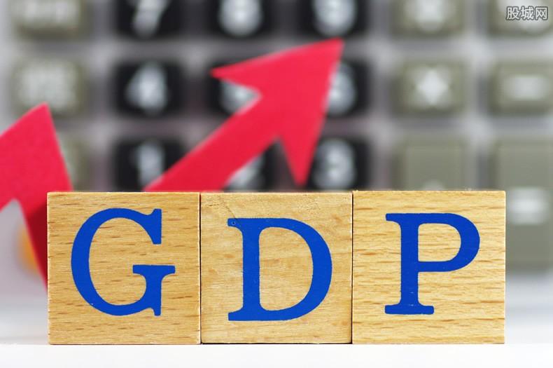 GDP数据