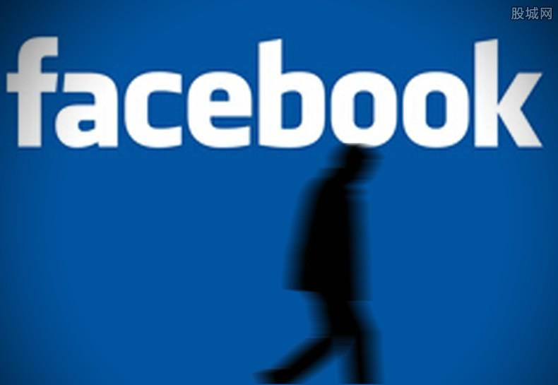 社交软件脸书