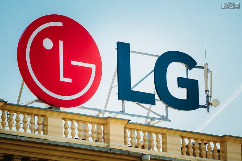 LG当众质疑三星