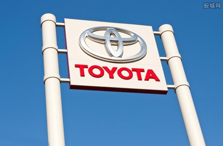 丰田大量召回车辆原因是什么