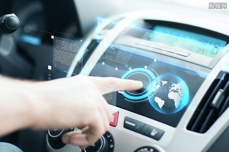 智能网联汽车公测启动 一周6家企业获批公测牌照