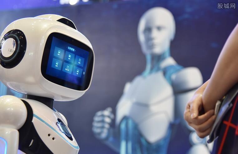 住院服务机器人