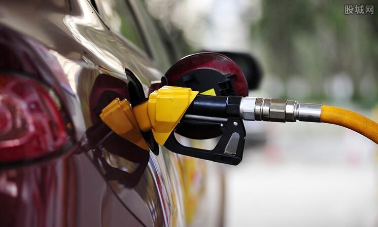 油價調整最新消息