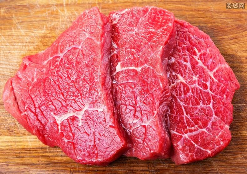 太空造出人造肉 太空人造肉上到消费者餐桌要多久