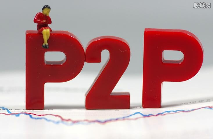 P2P网贷