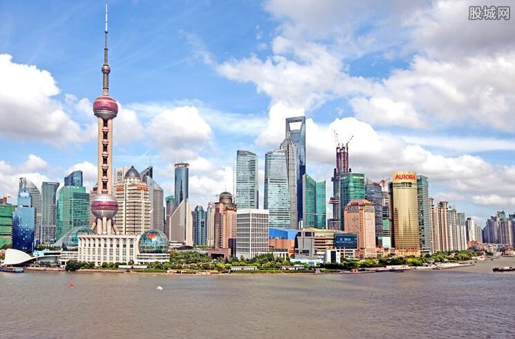 上海房地产