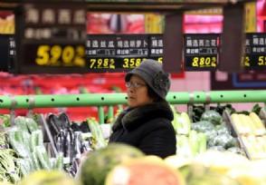 猪价助推10月CPI上涨 预计明年初仍处于高位
