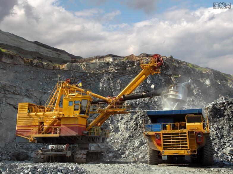 铁矿石期权