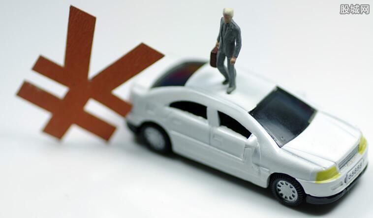 购买车险最新消息