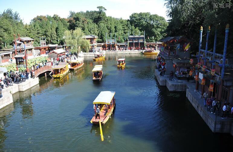 2020旅游投融資推介會召開 整合盤活京郊旅游資源