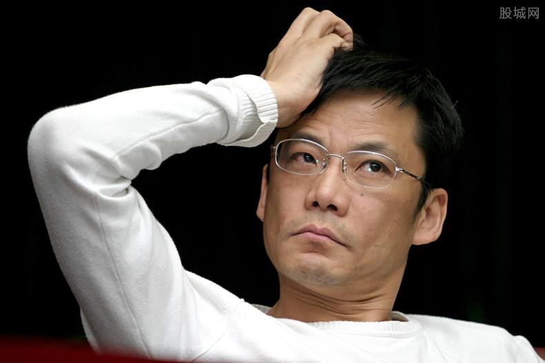 """李國慶再致信俞渝 你才是""""拆爛污""""達人"""